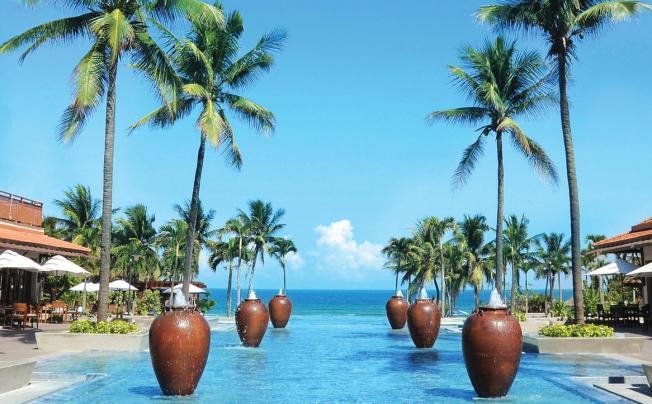Отель Furama Resort Danang