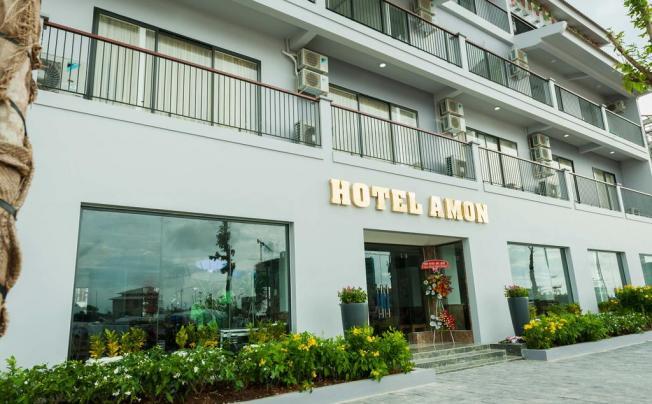 Amon Hotel Phu Quoc