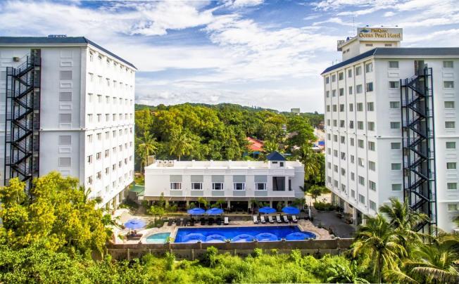 Отель Phu Quoc Ocean Pearl Hotel