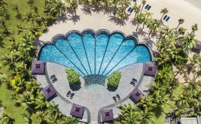 Отель Jw Marriott Phu Quoc Emerald Bay Resort & Spa