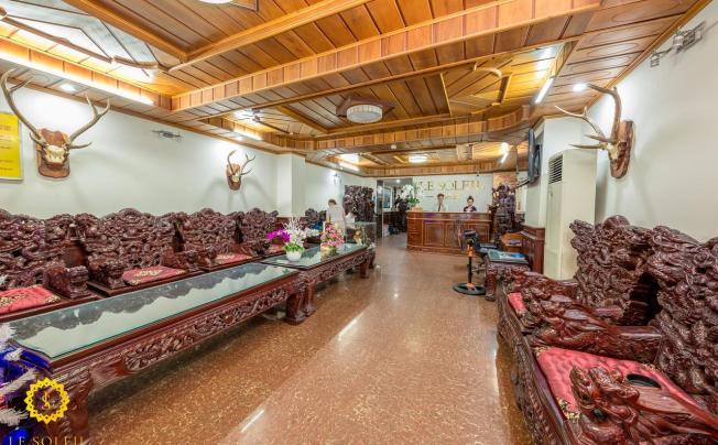 Le Soleil Nha Trang Hotel (ex. Galaxy Hotel Nha Trang)