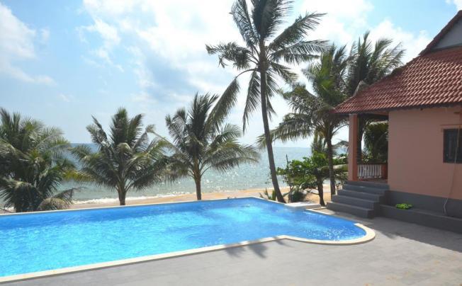 Отель Mai Spa Resort