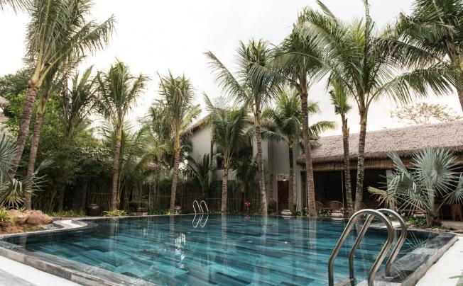 Отель M Resort Phu Quoc