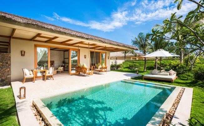 Отель Fusion Resort Phu Quoc