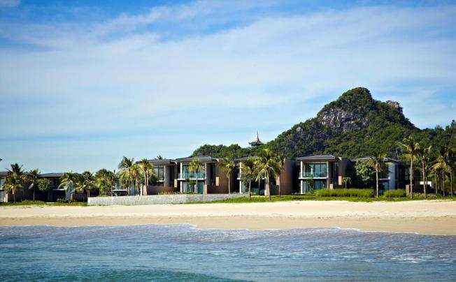 Отель Hyatt Regency Danang Resort & Spa