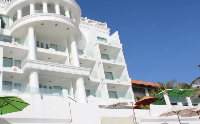 Отель Ocean Dunes Resort (ex. Duparc Phan Tiet; Novotel Phan Thiet Ocean Dunes)