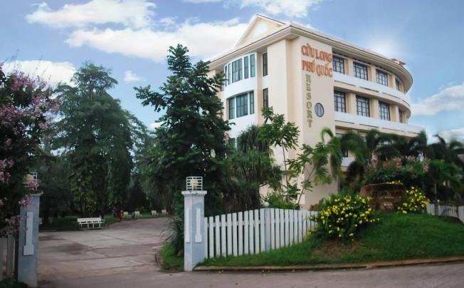 Отель Cuu Long Phu Quoc Resort