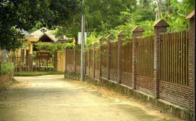 Отель Paradiso Phu Quoc Resort