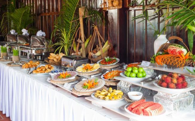 Отель Elwood Resort Phu Quoc