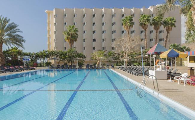 Prima Music Hotel (ex. Carlton Eilat Hotel)