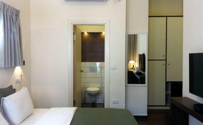 27 Montefiore Aparthotel