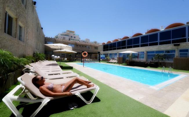 Be Center Hotel (ex. Rio Boutique Hotel)
