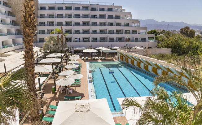 Nova Like Hotel (ex. Nova Hotel)