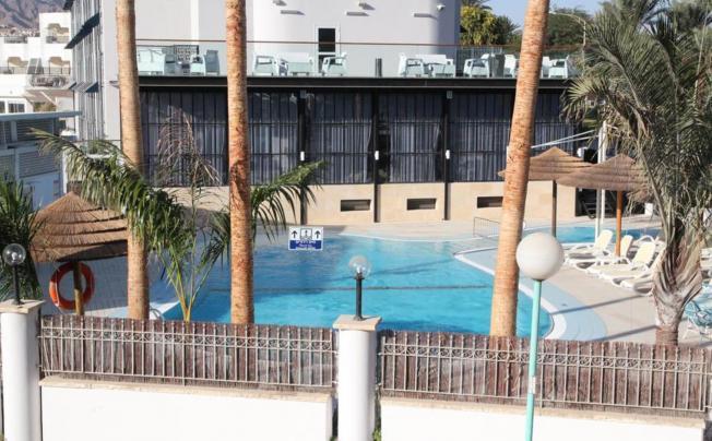 Soleil Boutique Hotel Eilat (ex. Dalia Hotel Eilat)