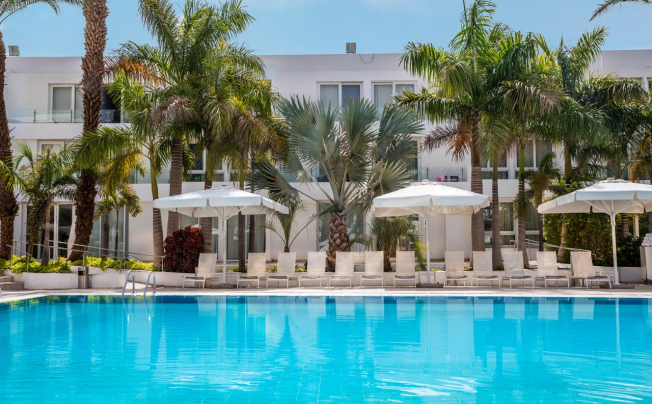 Astral Palma Hotel (ex. Astral Marina)