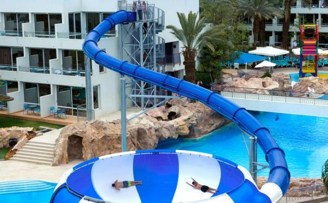 Leonardo Club Eilat All Inclusive Hotel (ex. Golden Tulip Club Eilat Hotel)