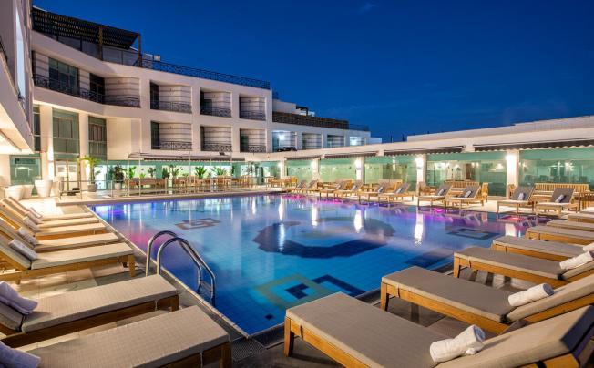 C Hotel Eilat (ex. Shalom Plaza)