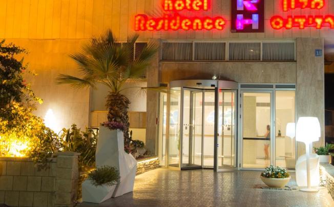 Residence Netanya Hotel