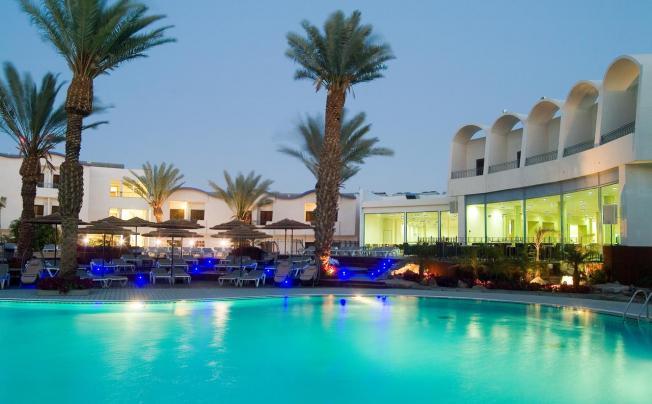 Leonardo Privilege Eilat Hotel All Inclusive (ex. Golden Tulip Privilege Hotel)