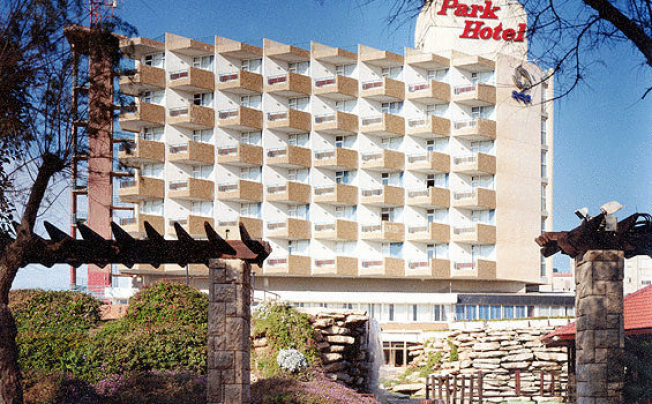 Sea Park Hotel (ex. Park Hotel Netanya)