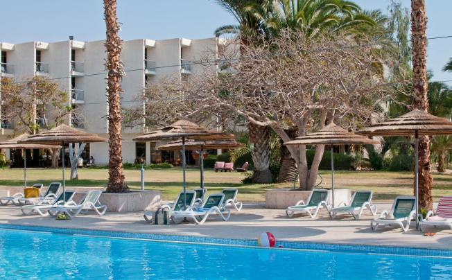 Leonardo Inn Dead Sea Hotel (ex. Tulip Inn Dead Sea  Hotel)