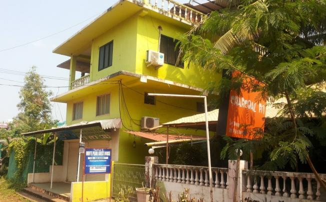 Taha White Pearl Guest House