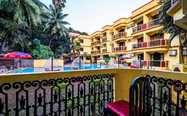Oyo 17167 Flagship Abalone Resort   (ex. Abalone Resort)