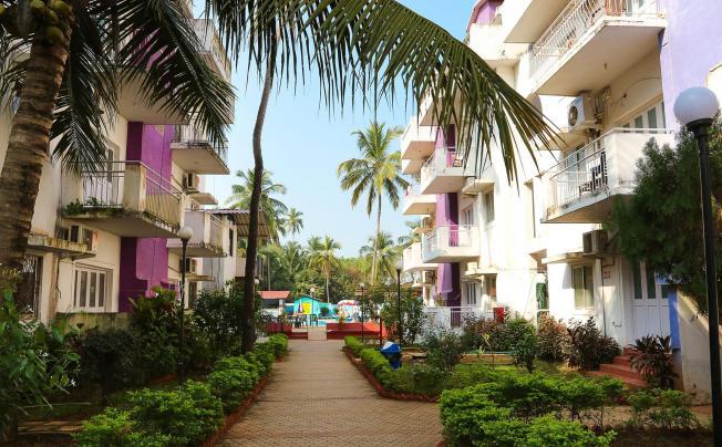 Resort Village Royale (ex. Oyo 9411 Resort Calangute)
