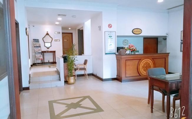 Abad Metro Hotel