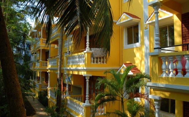 Don Joao Resort