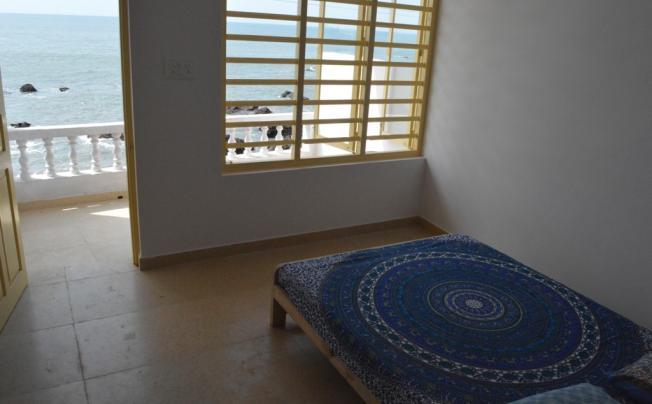 Отель Ludu Guest House