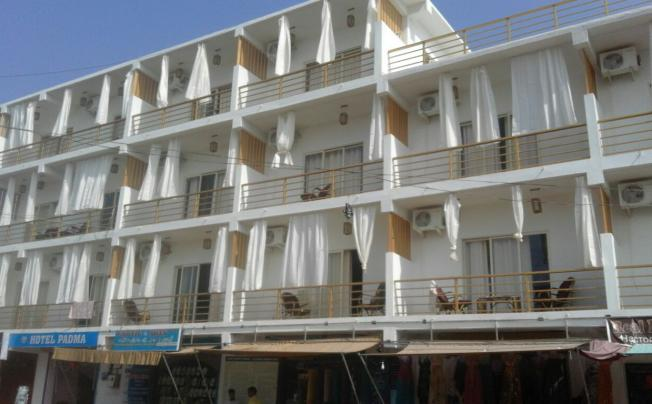 Padma Hotel Guesthouse