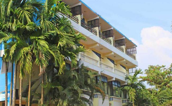 Pleasure Inn (ex. Morjim Bay Resortz; The Long Bay Hotel)