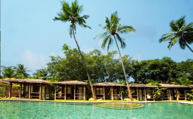 19 Belo Cabana