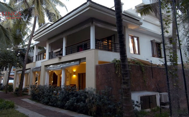 Aashyana Villa