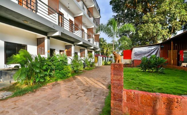 Pleasure River Front Resort (ex. Oyo 15836 Pleasure River Front Resort)