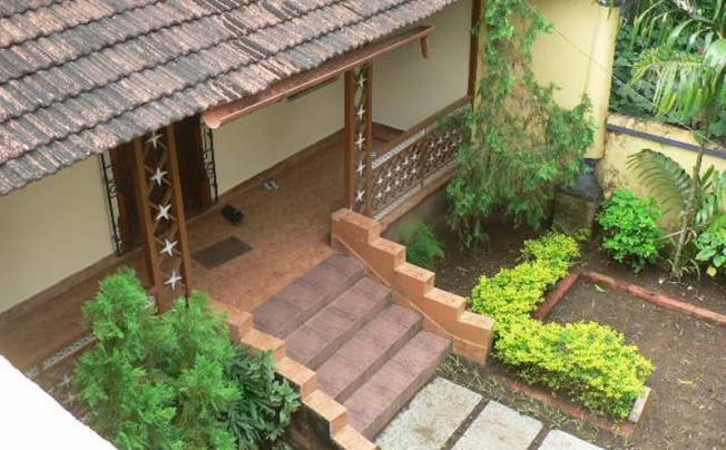 Jitu Guesthouse