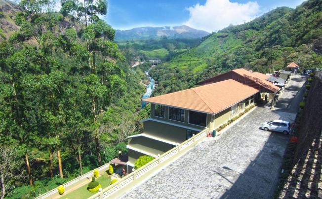 Abad Copper Castle Resort