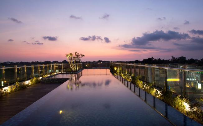Santika Seminyak Hotel Bali