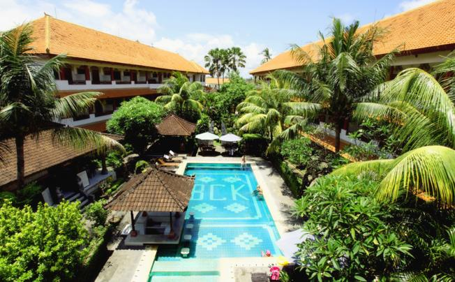 Bakung Sari Resort & Spa Kuta