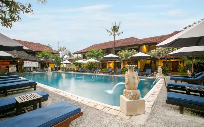 Legian Paradiso Hotel Bali