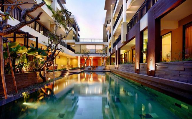 100 Sunset Hotel Managed By Eagle Eyes (ex. 100 Sunset 2 Hotel)