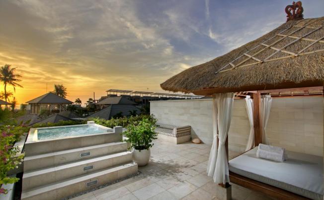 Akasha Luxury Villas And Boutique Hotel