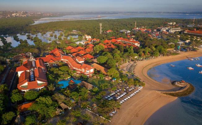 Sol Beach House Benoa Bali (ex. Melia Benoa)