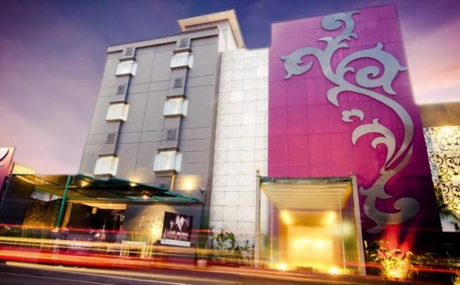 J Boutique Kuta Hotel