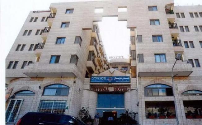 Crystal Hotel Aqaba