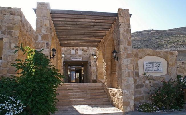 Beit Zaman Hotel & Resort (ex. Grand Mercure Beit Zaman)