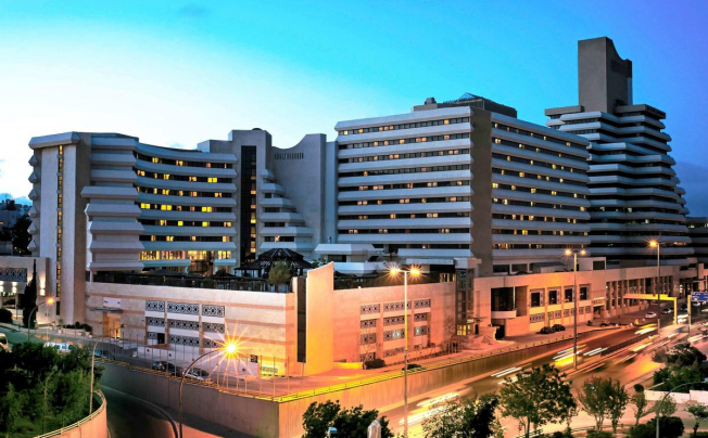 Accor Le Grand Amman (ex. Le Meridien Hotel Amman)