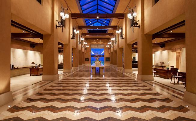 Kempinski Dead Sea Ishtar Hotel