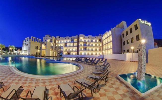 Отель Sol Y Mar Beau Rivage (ex. Beau Rivage Boutique Resort)